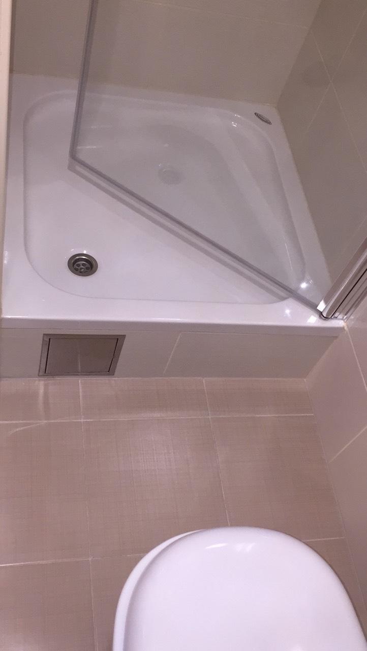 4-toilette-harmony-apartments white